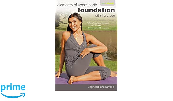 Beginners Yoga and Beyond: Elements of Yoga: Earth ...