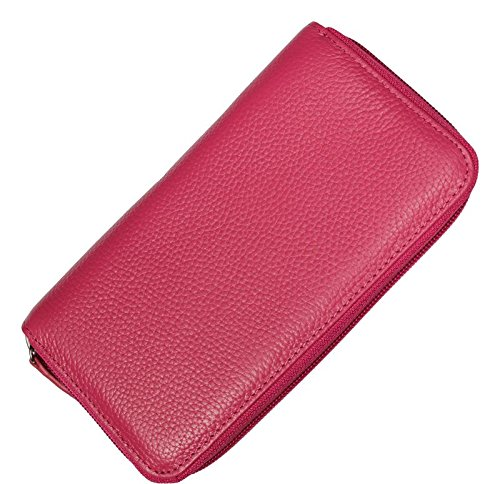 Neue Hand Tasche, Borsa a spalla donna rosa rosa 1