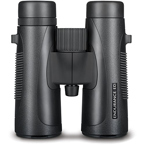 Hawke Sport Optics Endurance ED 10×42 Binoculars, Black Review