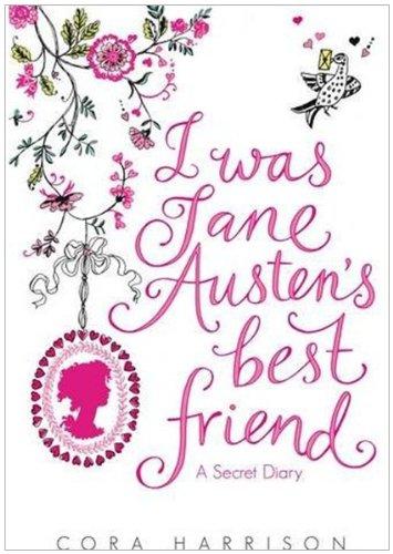 Download I Was Jane Austen's Best Friend pdf epub