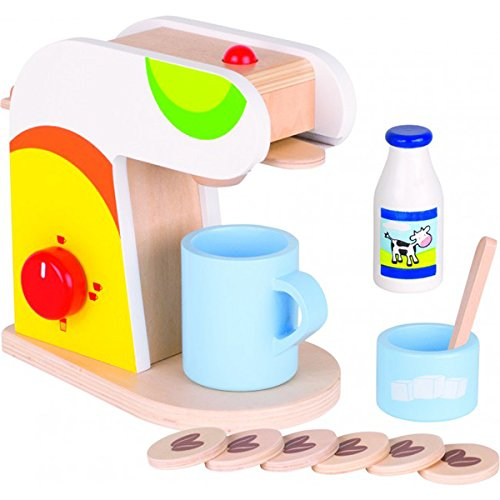 Kinder Kaffeemaschine - Goki Kaffeemaschine