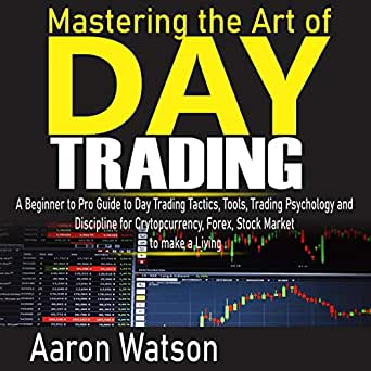 Make a living day trading forex