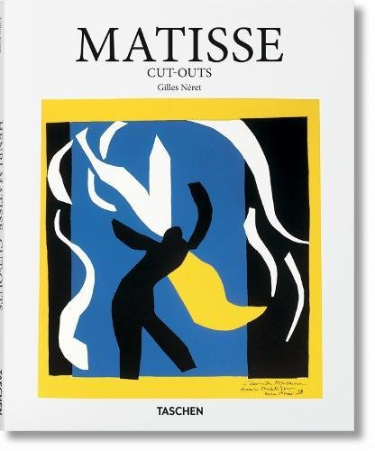 Matisse Cut-outs (Basic Art Series 2.0) [Néret, Gilles] (Tapa Dura)