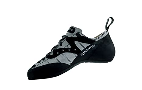 Boreal As/Ace Zapatos de Escalada, Unisex Adulto, 001, 47 EU