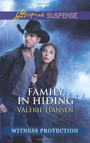 Price comparison product image Family in Hiding (Love Inspired Suspense\Witness Protectio)