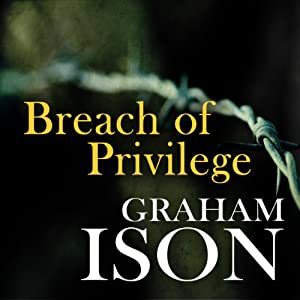Breach of Privilege Audiobook