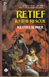 Retief to the Rescue, Keith Laumer, 067181866X