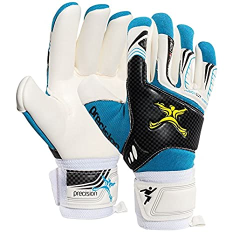 Precision Gk Schmeichology Fusion Scholar Womens Goalkeeper Gloves Size 6 14b7957269