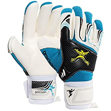 Precision Womens GK Gloves Size 6 (Medium)  Amazon.co.uk  Sports ... cbbfb002f4