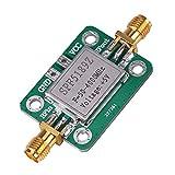 Akozon RF Power Amplifier, LNA 50-4000MHz SPF5189 RF Amplifier Signal Receiver For FM HF VHF/UHF Ham Radio