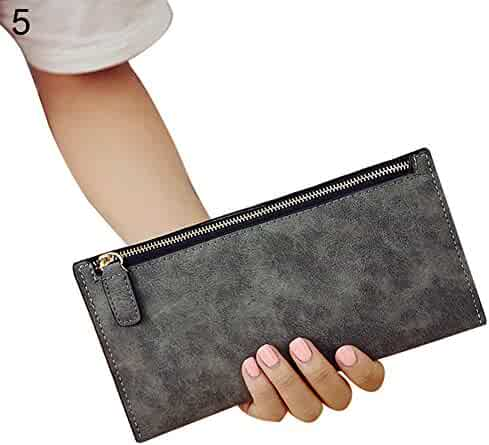 31e43889a995 Shopping Patent Leather or Faux Leather - Greys - Handbags & Wallets ...