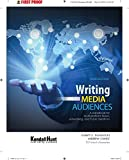 Writing for Media Audiences : A Handbook for Multi-Platform News Advertising and Public Relations, Thomason, Tommy G. and Chavez, Andrew, 1465208925