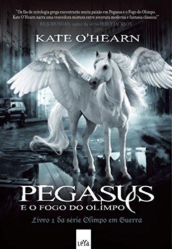 Pegasus e o fogo do Olimpo (Olimpo em guerra)