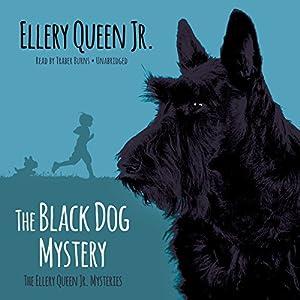 The Black Dog Mystery Audiobook