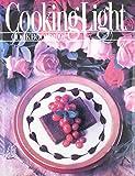 Cooking Light Cookbook, 1992 9780848710682