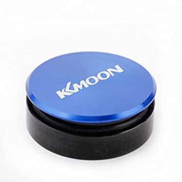 KKmoon Limpiaparabrisas Trasero Eliminar Kit Bloque Plug Tapón Multicolor