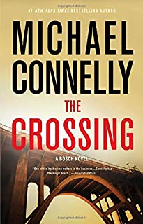 Book Cover: The Crossing