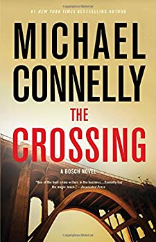 The Crossing 1455524158 Book Cover