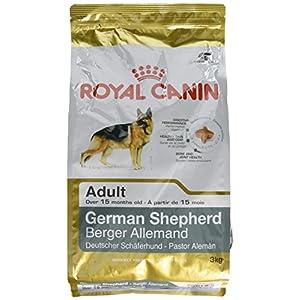 Royal Canin German Shepherd Adult, 3 kg