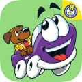 Putt-Putt Joins the Circus [Online Game Code]