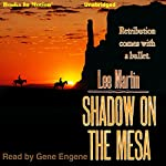 Shadow on the Mesa | Lee Martin