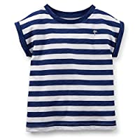 Carter's Unisex Baby Striped Tee (Baby)