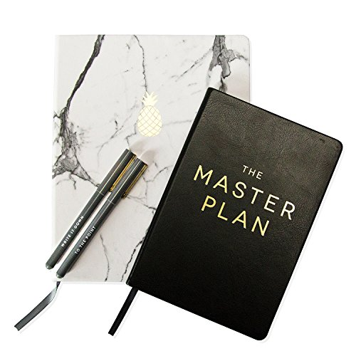 Eccolo Journals Marble Cover Master product image
