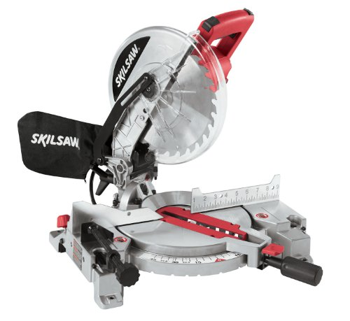 SKIL 3316-04 15-Amp Quick Mount Compound Miter Saw,  10-Inch