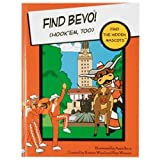 Find Bevo! (Hook'em Too!), Kristen Wood, 1935159003