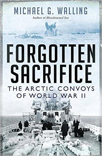The Arctic Convoys of World War II