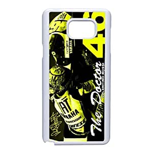 Creative Phone Case Valentino Rossi For Samsung Galaxy Note 5 X568332
