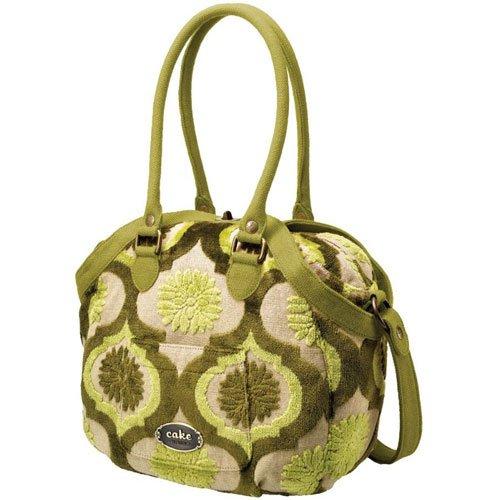 Petunia Pickle Bottom Cosmopolitan Carryall - Bolso cambiador, color beige
