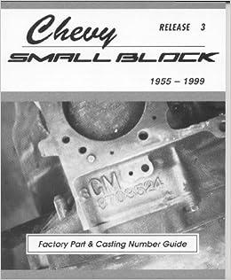 Jbnxr El Sx Bo on 350 Chevy Engine Code Numbers
