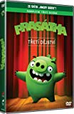 Angry Birds: Prasatka 3. serie (Piggy Tales: Third Act)