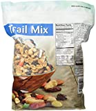 Signature Trail Mix, Peanuts, M and M