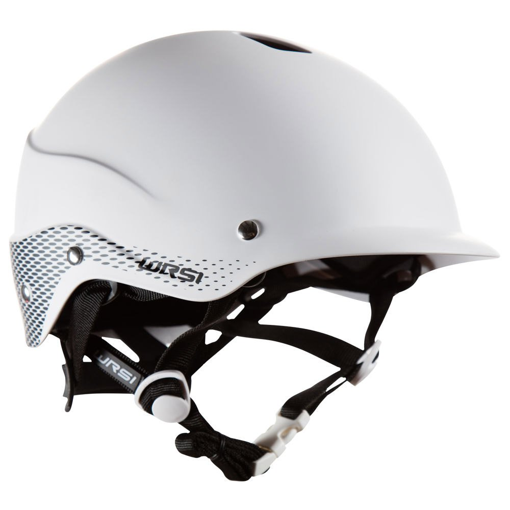 NRS WRSI Current Helmet Ghost, S/M by NRS