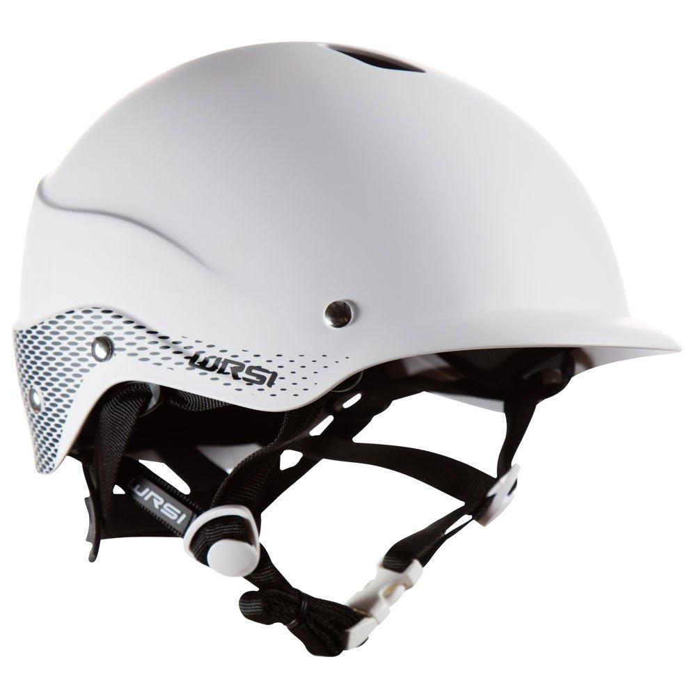 WRSI Current Helmet Ghost White S/M