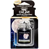 yankee candle 1220877E Deodoranti per Auto, Car Vaso Ultimate, Midsummers Night
