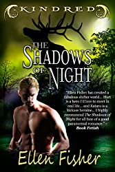The Shadows of Night (Kindred Book 1)
