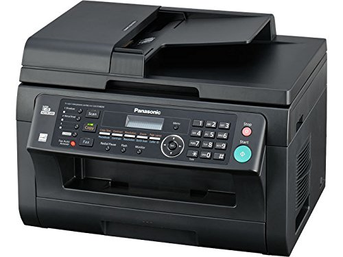 Panasonic KX-MB2010SX Multi-Function Station Mac