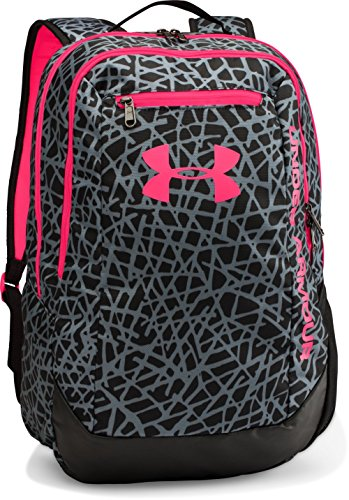 a83a726a7d Under Armour Unisex UA Hustle Backpack LDWR 1 Dimensions  45 X 30 X 20 Cm