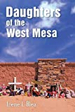 img - for Daughters of the West Mesa book / textbook / text book