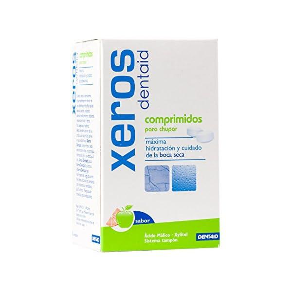 Dentaid XEROS Comprimidos 90 unidades 2