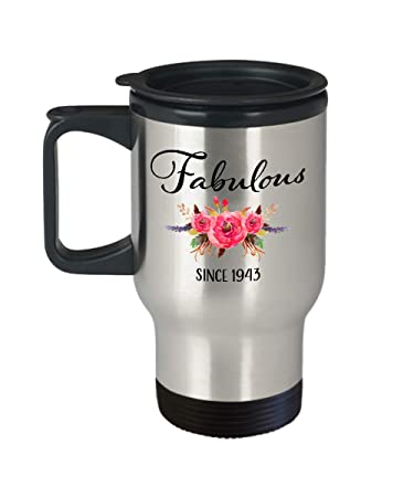 75th Birthday Gifts For Women