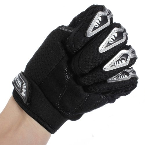 SCOYCO Bike Cycling Full Finger Gloves Bike Accessories.