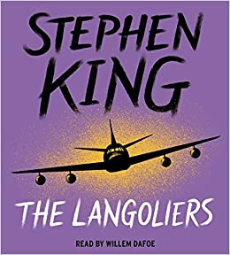 The Langoliers Book