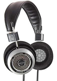 d8097c7ddb2 Grado GW100 Wireless Bluetooth Headphones: Amazon.co.uk: Electronics