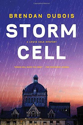 Read Online Storm Cell: A Lewis Cole Mystery (Lewis Cole Mysteries) pdf