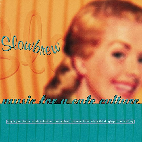 Slowbrew (Music for a Café Cul...