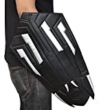 Cup Of Fashion Superhero Wakanda Cosplay Halloween Costume Shield Accessory Prop